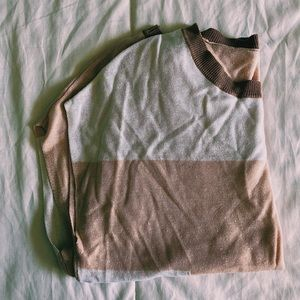 Sleeveless Sweater by New York & Company